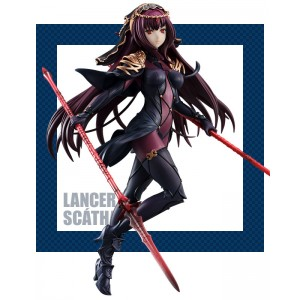 Fate/Grand Order - Scathach Servant Lancer 3rd Ascension
