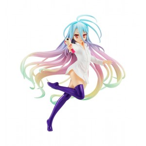 No Game No Life - Pop Up Parade Shiro Sniper Ver.