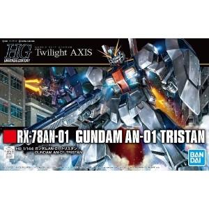 HG GUNDAM AN-01 TRISTAN 1/144