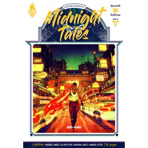 MIDNIGHT TALES. VOL 2