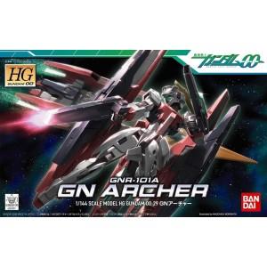 HG GN ARCHER 1/144