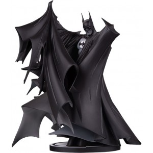 Batman Black & White - Deluxe Batman by Todd McFarlane (Version 2.0)
