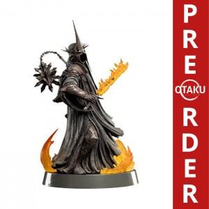 El Señor de los Anillos Figures of Fandom The Witch-king of Angmar