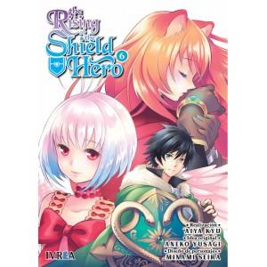 The Rising of the Shield Hero nº 06