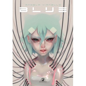Blue nº 01
