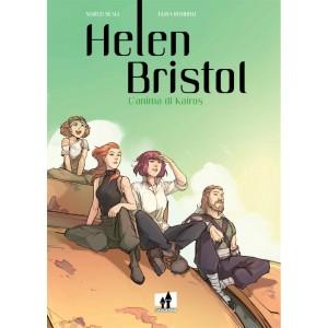 Helen Bristol. El Alma de Kairos