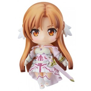 Sword Art Online: Alicization Nendoroid - Asuna Stacia, the Goddess of Creation 1