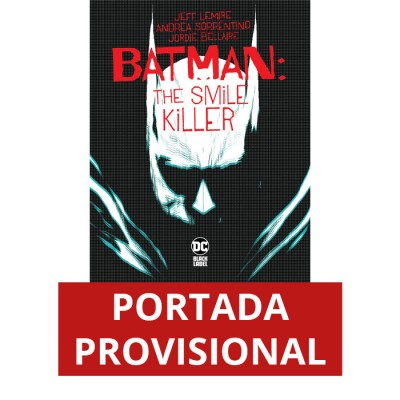 Batman: Asesino de sonrisas nº 01