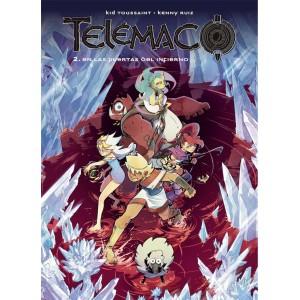 Telemaco 02. En las Puertas del Infierno