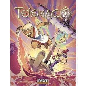 Telemaco 01. En Busca de Ulises