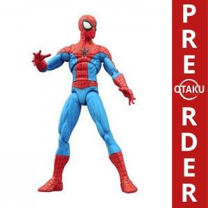 Marvel Select - Spider-Man