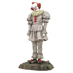 It: Chapter Two Gallery - Pennywise Swamp
