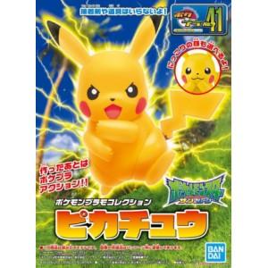 POKEPLA 41 Pikachu