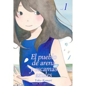 El Pueblo de Arena y Escamas Azules nº 01