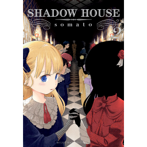 Shadow House nº 02