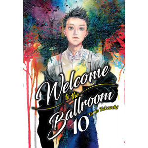 Welcome to the Ballroom nº 10