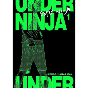 Under Ninja nº 01