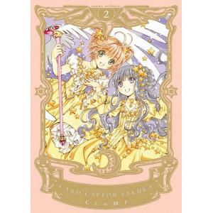CardCaptor Sakura nº 02