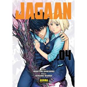 Jagaan nº 04