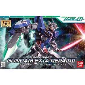 HG GUNDAM EXIA REPAIR 1/144