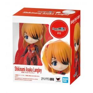 Evangelion: 3.0+1.0 - Figuarts mini Asuka Langley Shikinami