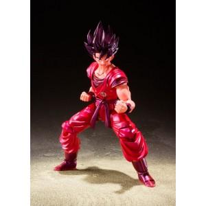 Dragon Ball Z - S.H. Figuarts Son Goku Kaioken