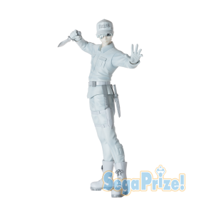 Hataraku Saibou (Cells at Work!) - U-1146 PM Figure