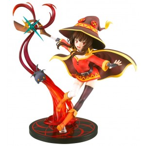 KonoSuba Legend of Crimson - Megumin Explosion Magic Ver.
