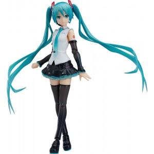 Character Vocal Series 01: Hatsune Miku - Figma Hatsune Miku V4X