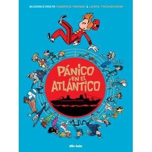 Panico en el atlantico