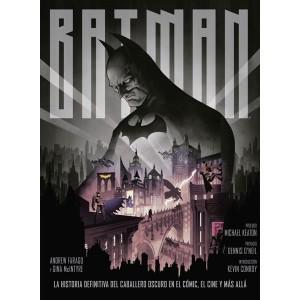 Batman, La Historia Definitiva