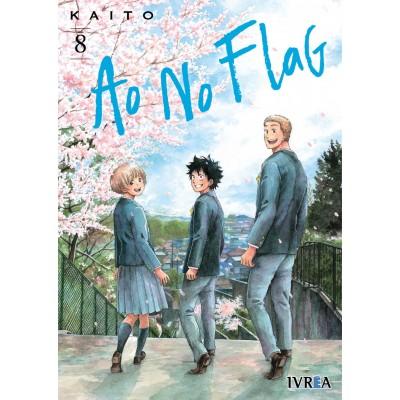 Ao no Flag nº 08