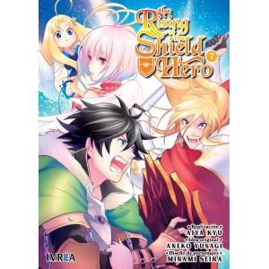 The Rising of the Shield Hero nº 07