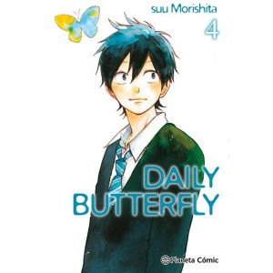 Daily Butterfly nº 04
