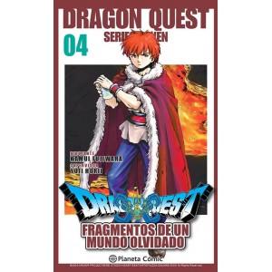 Dragon Quest VII nº 04