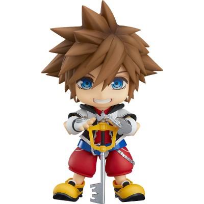 Kingdom Hearts - Nendoroid Sora