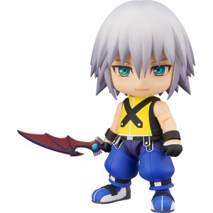 Kingdom Hearts - Nendoroid Riku