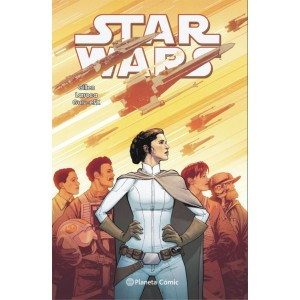 Star Wars nº 08 (Tomo recopilatorio)