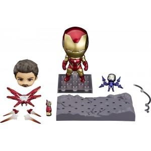 Avengers: Endgame - Nendoroid Iron Man Mark 85 Ver. DX