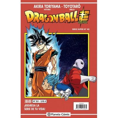 Dragon Ball Serie Roja nº 246