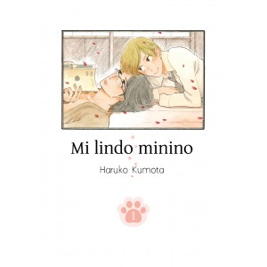 Mi Lindo Minino nº 01