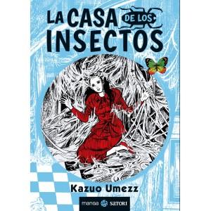 La Casa de los Insectos