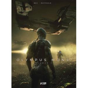 Olympus Mons 03