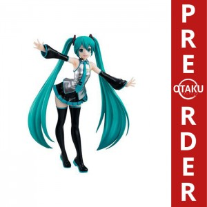 Personaje Serie Vocal 01 Estatua - Parade Hatsune Miku