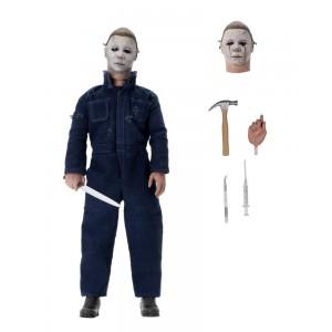 Halloween 2: Sanguinario - Retro Michael Myers