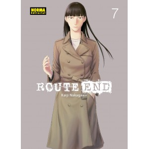 Route End nº 07
