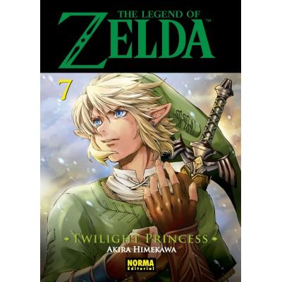 The Legend of Zelda: Twilight Princess nº 07