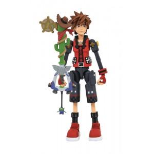 Kingdom Hearts 3 Select - Valor Form Toy Story Sora