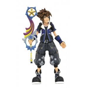Kingdom Hearts 3 Select - Wisdom Form Sora