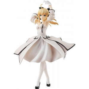Fate/Grand Order - Pop Up Parade Saber/Altria Pendragon (Lily) Second Ascension